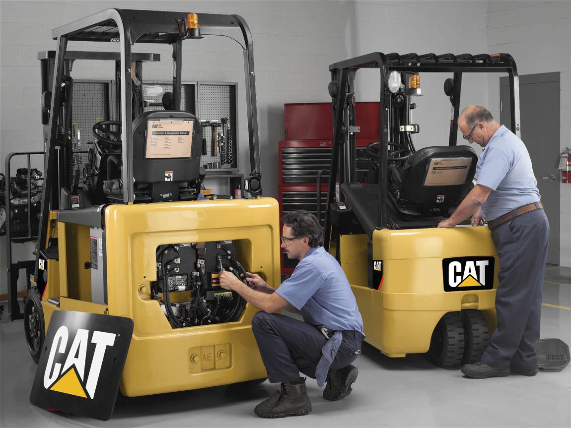 Gauteng| Forklift repairs & maintenance 060 805 0926